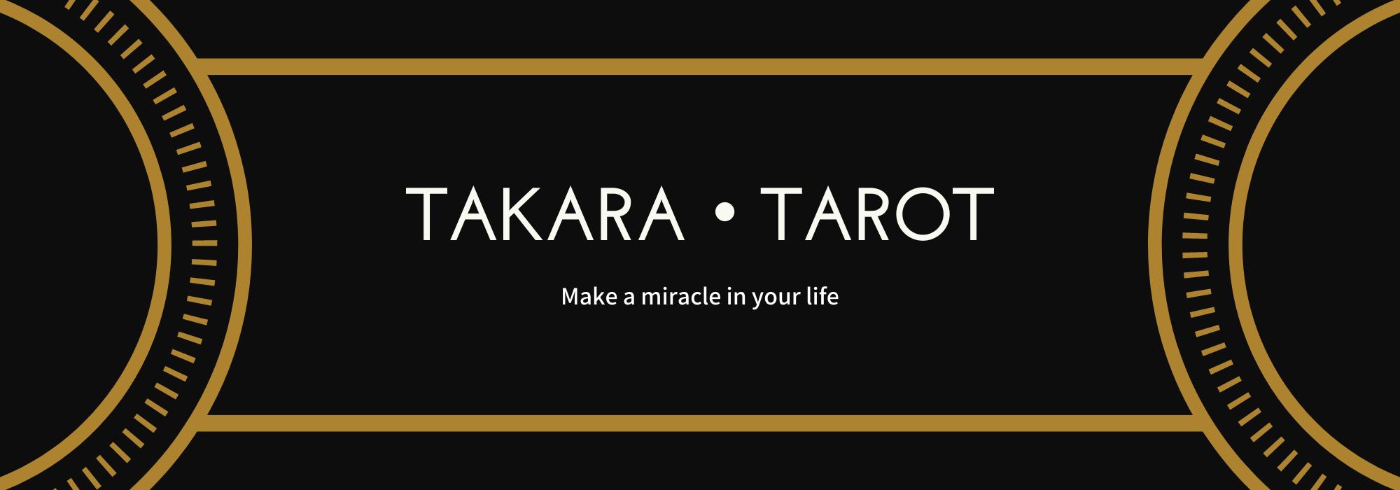 takara ・ tarot